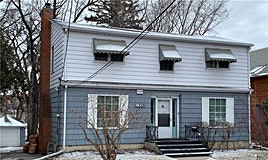 1429 Wellington Crescent, Winnipeg, MB, R2N 0B2
