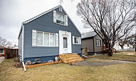 169 Tait Avenue, Winnipeg, MB, R2V 0K4