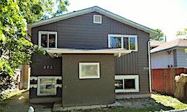 572 Magnus Avenue, Winnipeg, MB, R2W 2C7