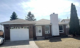 175 Leahcrest Crescent, Winnipeg, MB, R2P 1P2