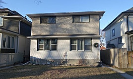 67 Luxton Avenue, Winnipeg, MB, R2W 0W7