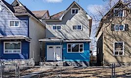 528 Spence Street, Winnipeg, MB, R3B 2R7