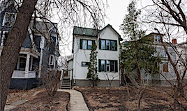 872 Grosvenor Avenue, Winnipeg, MB, R3M 0N3