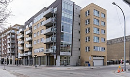 401-300 Waterfront Drive, Winnipeg, MB, R3B 0G5