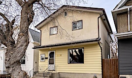 1036 Garfield Street North, Winnipeg, MB, R3E 2N8