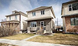 597 Machray Avenue, Winnipeg, MB, R2W 1B1