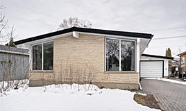 671 Grierson Avenue, Winnipeg, MB, R3T 2S3