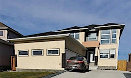 252 Southview Crescent, Winnipeg, MB, R3Y 1S3
