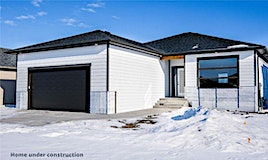 27 Hawthorne Way, Niverville, MB, R0A 1E0