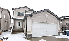 39 Dana Crescent, Winnipeg, MB, R2P 1S4