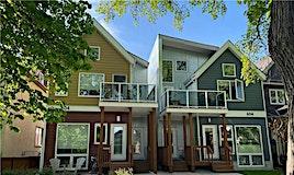 604 Jessie Avenue, Winnipeg, MB, R3L 0P9