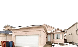 47 Amber Trail, Winnipeg, MB, R2P 2Y8