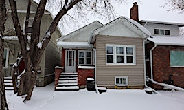 625 Ashburn Street, Winnipeg, MB, R3G 3C6