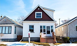 174 Arnold Avenue, Winnipeg, MB, R3L 0W3