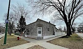 774 Weatherdon Avenue, Winnipeg, MB, R3M 1B5
