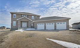 611 Northumberland Road, West St Paul, MB, R4A 3A6