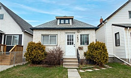 1637 Pacific Avenue West, Winnipeg, MB, R3E 1H6