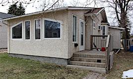 1009 Clarence Avenue, Winnipeg, MB, R3T 1S3