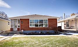 1768 Mathers Avenue, Winnipeg, MB, R3N 0N6