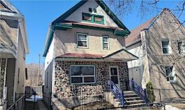 640 Sherbrook Street, Winnipeg, MB, R3B 2X1
