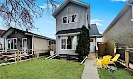 351 Inglewood Street, Winnipeg, MB, R3J 1X3