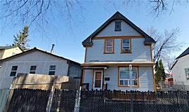 513 Pritchard Avenue, Winnipeg, MB, R2W 2J9