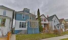 522 Lipton Street, Winnipeg, MB, R3G 2H3