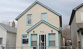 290 Blake Street, Winnipeg, MB, R3E 2Z4