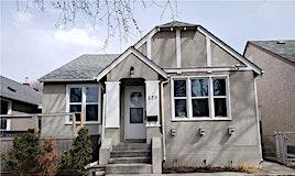 239 Lenore Street, Winnipeg, MB, R3G 2C7