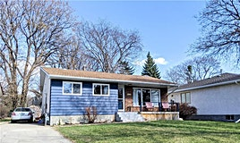 457 Woodlands Crescent, Winnipeg, MB, R3K 1A5