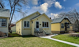 647 Greenwood Place, Winnipeg, MB, R3G 2P5