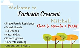 10 Parkside Crescent, Mitchell, MB, R5G 0Y7