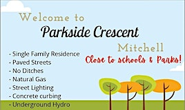 12 Parkside Crescent, Mitchell, MB