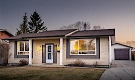 46 Ashworth Street, Winnipeg, MB, R2M 4B7