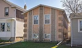 837 Strathcona Street, Winnipeg, MB, R3G 3G3