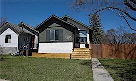 815 Jubilee Avenue, Winnipeg, MB, R3L 1P7