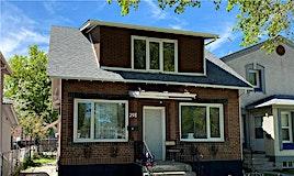 298 Pritchard Avenue, Winnipeg, MB, R2W 2J3