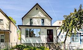 502 Sherbrook Street, Winnipeg, MB, R3B 2W8