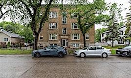 1-854 Alverstone Street, Winnipeg, MB, R3E 2H2