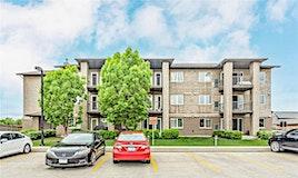 305-250 Dalhousie Drive, Winnipeg, MB, R3T 2Z1