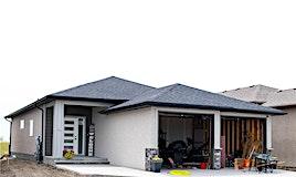 154 Breckenridge Drive, Niverville, MB, R0A 0A2