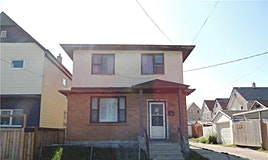 255 Dorothy Street, Winnipeg, MB, R3E 2B8