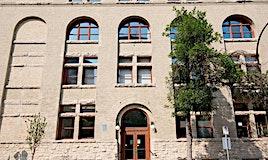 201-167 Bannatyne Avenue, Winnipeg, MB, R3B 0R5