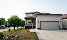 192 Wayfield Drive, Winnipeg, MB, R3T 6C8