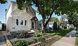 160 Jefferson Avenue, Winnipeg, MB, R2V 0M4