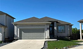 165 Montvale Crescent, Winnipeg, MB, R3X 2H5