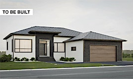 819 Turnberry Cove, Niverville, MB, R0A 0A1