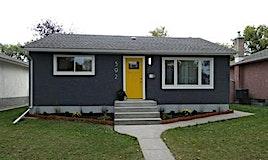592 Hethrington Avenue, Winnipeg, MB, R3L 0V8