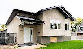 510 Mcadam Avenue, Winnipeg, MB, R2W 0B8