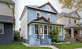 414 Parr Street, Winnipeg, MB, R2W 5E9
